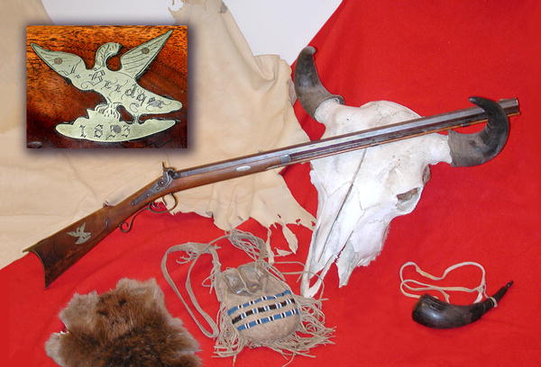 Jim Bridger's Rifle