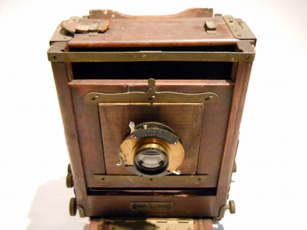 Eastman View Camera (3)