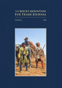 Rocky Mt Fur Trade Journal 2009 (Sold Out)