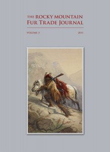 Rocky Mt Fur Trade Journal 2011