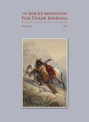 2011 Rocky Mountain Fur Trade Journal